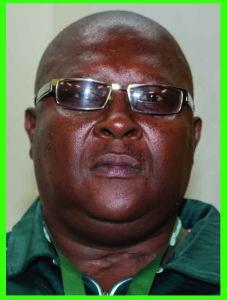 George Yalolo